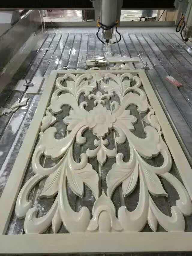 四軸泡沫雕刻機功能 1325泡沫模具雕刻機廠家報價