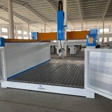 辽宁2040木模雕刻机一台价格送货上门图片
