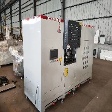 鋁型材數控鉆銑床生產廠家/鋁型材4米數控鉆銑床價格圖片