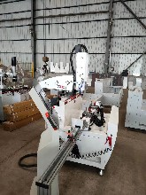 威海3000鋁材數控鉆銑床3米鋁型材數控鉆銑床廠家報價圖片