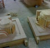 大型立体雕刻机价格重型石材雕刻机厂家电话
