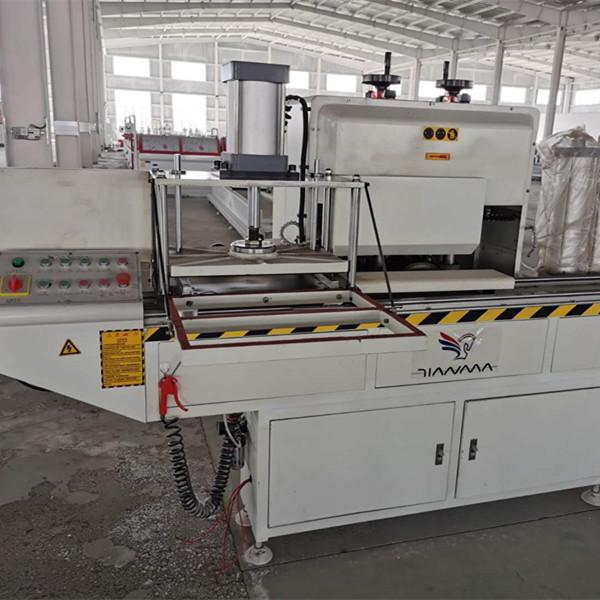 隴南鋁塑鋁門窗加工設備質量可靠的廠子