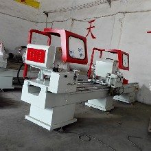 孝感生產斷橋鋁門窗的設備包括的機器和價格圖片