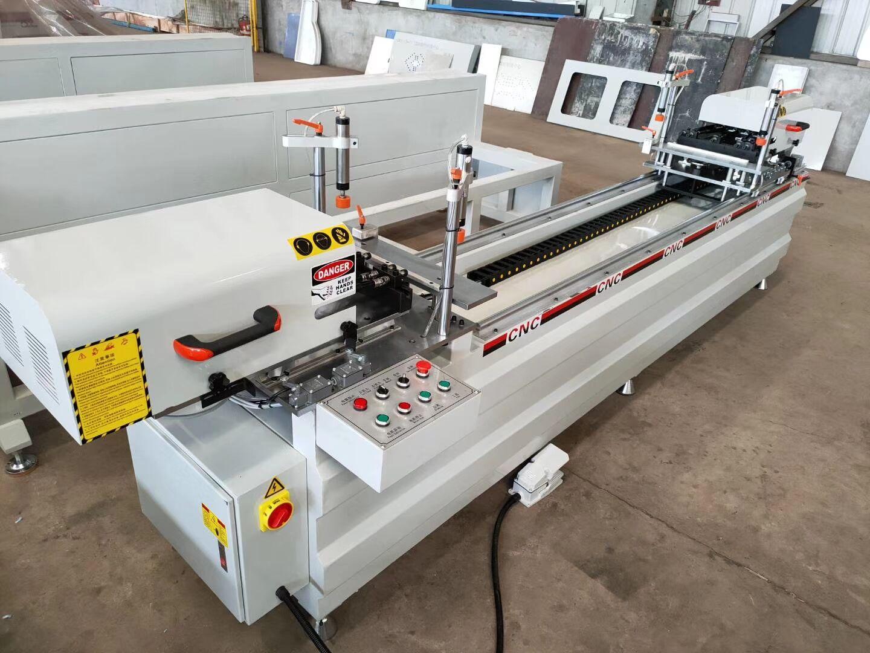 蚌埠鋁塑鋁門窗加工設備質量可靠的廠子