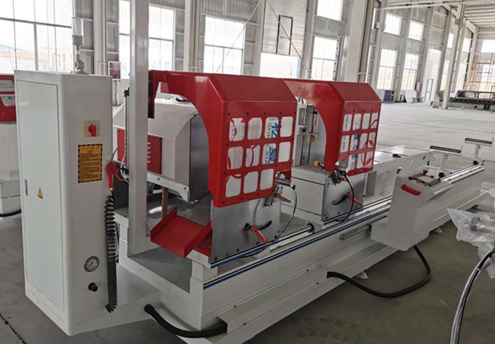 慶陽供應全套斷橋門窗加工設備質量可靠的廠子
