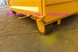 焊接垃圾箱的加工定制单位,福兴环保垃圾箱