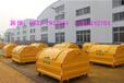山西铁皮垃圾箱厂家焊接垃圾箱加工单位