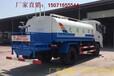 國五多利卡D9農田灌溉12噸運水車灑水車帶大功率專用灑水泵泵可自吸自排
