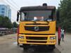 东风后八轮10吨石煤随车吊符合国五/欧五排放可送车服务至江苏盐城