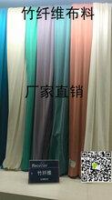 广东竹纤维针织面料厂家图片