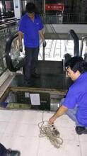 电梯维保首选松达电梯服务企业高标准严谨维保作业