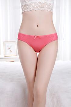 云梦妮外贸现货出口内裤厂家直销女士三角内裤underwearstock