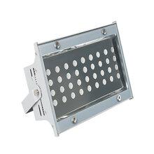 音浮50W-200WLED投光灯景观亮化户外照明图片