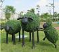 安徽芜湖广场雕塑緑雕