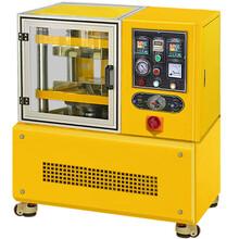 BP-8170-T桌上型壓片機小型壓片機塑料壓片機圖片
