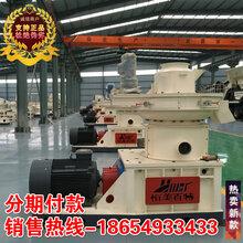 江苏木屑颗粒机杂木屑造粒机建筑模板制粒成套设备生产线价格