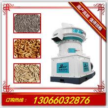 生物质颗粒机稻壳木屑秸秆颗粒设备成型燃料颗粒设备