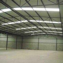 广东供应专业钢结构厂房装修钢结构厂房玻璃安装更换玻璃工程