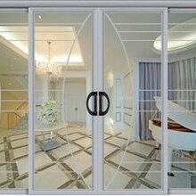 供应广东专业安装玻璃推拉门维修更换推拉门玻璃