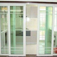 广州高空吊篮玻璃拆装,玻璃更换改装首选改装鑫海。