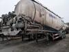 二手水泥罐车28立方45立方水泥罐车价格