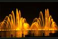 山东音乐喷泉园林景观设计安装公司
