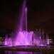 山東省音樂噴泉設計安裝維護