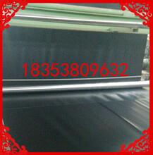 个旧市hdpe防渗膜国标黑色光面幅宽6米厚度0.5mm一件300平米厂家直销