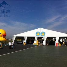 哈尔滨展览篷房-室外大型篷房-欧式帐篷-厂家直销