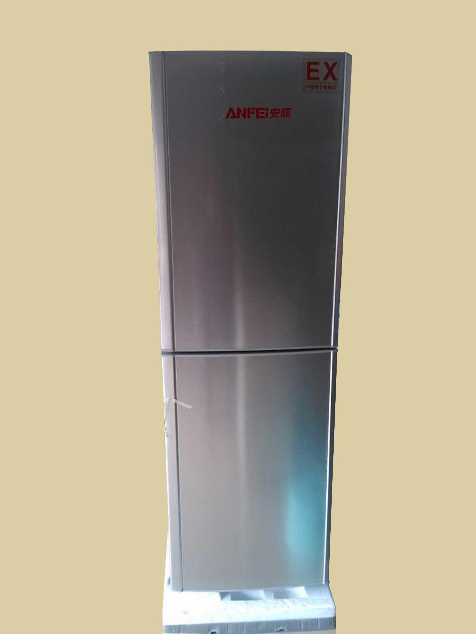 供应东莞防爆电器/防爆冰柜/防爆冷藏箱/防爆冰箱BL-250L