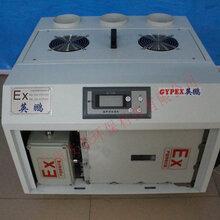 防爆湿膜加湿机BAF-03EX
