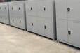 济南浦丰柜业浦丰钳工工作台防静电工作台工作桌抽屉式工具柜可移动工具车成品不二之选