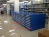 供应8抽屉工具柜工具柜厂家直销