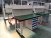山东烟台浦丰柜业专业的钳工操作台生产厂家