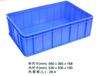 供应抚顺塑料箱食品周转箱