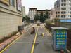 觀瀾消防通道劃線哪家好,龍華工業園廠區標線費用