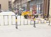 龙华安全隔离栏厂家直销施工铁马护栏龙华安全防护栏现货促销