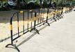 龙华安全围栏多少钱一个,32管铁马护栏,龙华施工铁护栏要多少钱