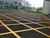 坂田工廠地面標識劃線工程承接公司,龍崗橫崗社區地面標識劃線這樣畫這么劃