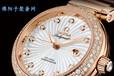 蚌埠二手名表回收高价回收欧米茄OMEGA手表