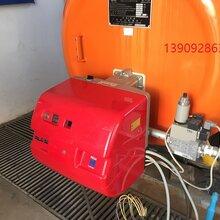 利雅路燃烧器锅炉维修图片