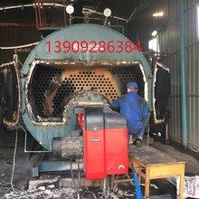 西安鍋爐維修--鍋爐煙管更換修理圖片