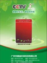 净化面积大,多空间均可使用,健宜负离子空气净化器