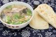 水盆羊肉三鮮煮饃配方配料培訓西安水盆羊肉加盟