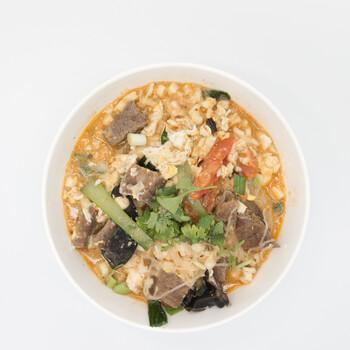 陕西牛羊肉泡馍馆加盟,羊肉泡馍胡辣汤灌汤包培训