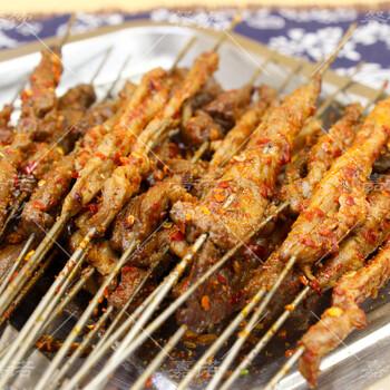 开烧烤店要多少钱?西安烧烤纸包鱼万州烤鱼培训