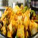 學做鐵板炒做法西安鐵板炒飯蓋澆飯快餐培訓