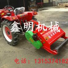 农用拖拉机配套秸秆还田机秸秆灭茬机玉米杆粉碎还田机