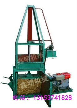 多用型易拉罐棉花压缩打包机多功能废纸废品液压打包机价格