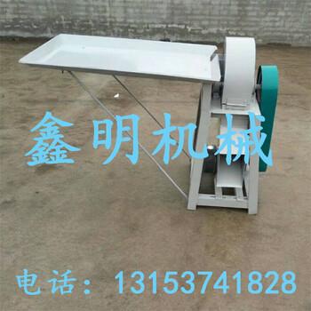 益阳安化县中药切片机切白芷削片机药材切片机小型单相电中药材切片机价格
